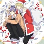 クリスマスカード&年賀状無料DLだよ~★